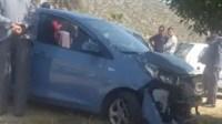 أكادير:صراخ وعويل وإصابات خطيرة في حادث انقلاب سيارة على متنها 6 فتيات قبل اصطدامها بشجرة