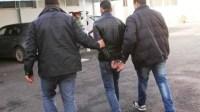 """تزنيت: اعتقال ضابط """"الديستي"""" الروداني، المتهم بالنصب على عدد من الضحايا منطلقا من العالم الافتراضي إلى العالم الواقعي بمسدس بلاستيكي"""