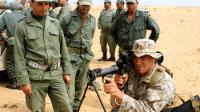 """(+فيديو).أكادير:انتهاء نسخة 2016 من مناورات"""" الأسد الافريقي"""" الامريكية المغربية بأكادير"""