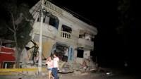 زلزال يضرب الإكوادور وسقوط 77 قتيلا و570 مصابا