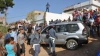 بالفيديو: الكشف عن معطيات مثيرة في قضية مقتل زعيم عصابة بأكادير في مواجهة مع الدرك:قتل أجنبية،واعتدى على مفتش شرطة