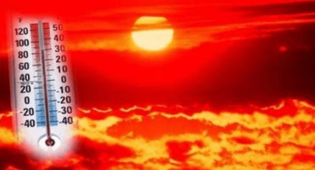 انتبهوا:حرارة مفرطة بسوس، والأرصاد الجوية تطالب المواطنين بأخذ الإحتياطات