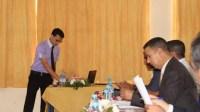 طالب من أكادير يبهر لجنة المناقشة و يحصل على دكتوراة في الهندسة الميكانيكية بجامعة ابن زهر