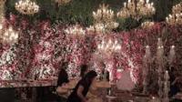 فنانة شعبية مغربية معروفة تحيي حفل زفاف المثلي الجزائري والمغربي نهاية الشهر الجاري