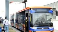 الشروع في تصنيع الحافلات الكهربائية بالمغرب خلال سنة 2017