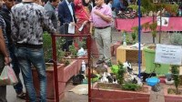 عااجل: إزالة ما يسمى بحديقة القطط بسوق الأحد أكادير.