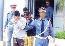 اعتقال العقل المدبر لعصابة إجرامية خطيرة بأكادير حول حياة المواطنين إلى جحيم بعد حملة أمنية واسعة.