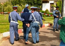 عااجل:القبض على تلميذ هشم وجه استاذه بأكادير ونقابات التعليم تدخل على خط القضية
