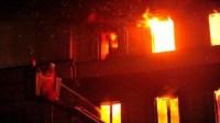 عااجل: النيران تأتي على جزء من منزل باشتوكة أيت باها.
