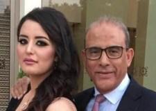 +صور:مدير قناة العيون يعلن خطبته من دكتوراة شابة من فاس