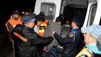 إحالة أخطر العناصر الإجرامية على استئنافية أكادير بسجل مثقل بالجرائم