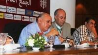 عااجل: عضو بالمكتب المسير لفريق حسنية أكادير يقدم استقالته بشكل مفاجىء.