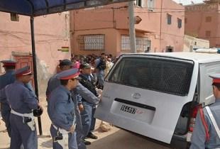 عااجل:الدرك يطوق منزلا بأكادير يقطنه غرباء عن المنطقة ويعتقل 4 أشخاص مشتبه بهم