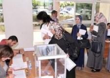 عزوف غريب عن المشاركة في الانتخابات الجزئية بأكادير و نسبة المشاركة لم تتعد 4,80 بالمائة الى حدود السادسة عصرا، وهذا هو عدد المصوتين: