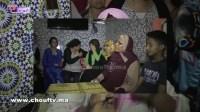 الحزن يخيم على بيت الملاكم سعادة المتهم بالتحرش بالبرازيل