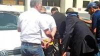 """اعتقال """"رونالدو"""" و """"الدابة"""" بشمال المغرب بعد عملية ترصد وبحث ومراقبة دقيقة…."""