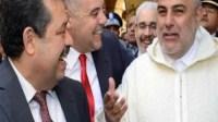 """بنكيران يؤكد انضمام حزب """"الميزان والكتاب"""" وتغافل حزب الاتحاد الاشتراكي والحركة"""