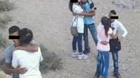 صورة لتلاميذ يتبادلون الجنس تهز الفايسبوك