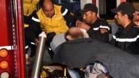 حريق مهول يحول جسد سيدة بأكادير إلى جثة متفحمة وسط صدمة كبيرة في صفوف ساكنة الحي و أفراد اسرتها