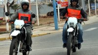 عااجل:مطاردة هوليودية تنتهي باعتقال أخطر عصابة بأكادير، والحادث يسفر عن عرقلة حركة المرور