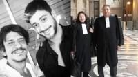 عاااجل و بالفيديو: هذا ما أكدته هيئة دفاع سعد لمجرد من قلب المحكمة بباريس فرنسا
