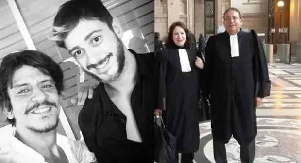 عاجل: السلطات الأمنية الفرنسية تفرج عن سعد لمجرد بعد انتهاء التحقيق حول تهمة اغتصاب عاملة موسمية..