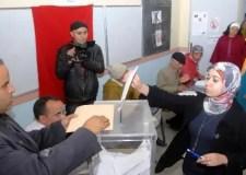 عااجل: أكادير24 تنفرذ بنشر نسبة المشاركة وعدد المصوتين في جزئيات أكادير،والنتائج الأولية تظهر ما يلي: