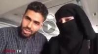 سعودية تتباهى بصديقها المغربي وتدعو الشباب المغاربة الزواج من السعوديات