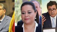 زعيم التجمعيين الجديد يقود وزارة الخارجية ومريم بنصالح في التجارة والصناعة والرميد وزير بدون حقيبة
