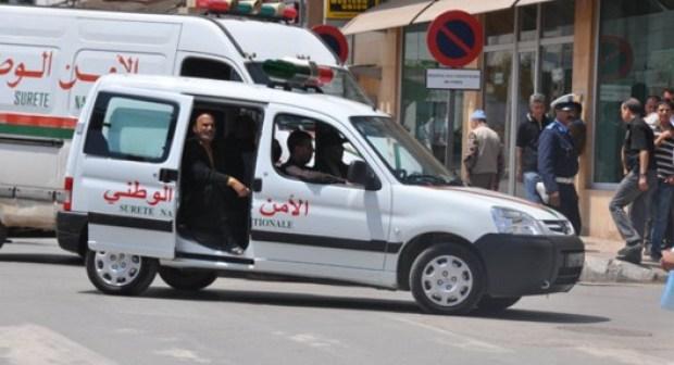 اعتقال عناصر من الشرطة في قضية تتعلق بالممنوعات بكلميم…