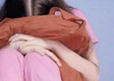 ضبط رجل وامرأة يمارسان الجنس داخل مرحاض محطة قطار
