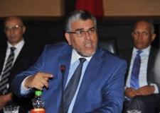 مصطفى الرميد يقدم استقالته من الحكومة وهذا هو السبب