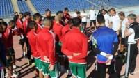 """هذا هو برنامج مباريات المنتخب المغربي بـ """"الكان"""""""