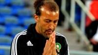 """حجي يعد المغاربة بالفوز ويذكر المصريين بـ""""العقدة"""""""