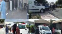 عااجل بالصور:3 عائلات يتسلمون جثث ضحايا فاجعة أكادير وأخرى تنتظر