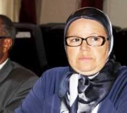 أكادير : رئيسة جماعة الدراركة تدخل على خط التوظيفات بالجماعة وتعاقد المجلس مع محامي