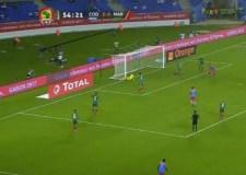 +فيديو:المنتخب الوطني يدشن مشاركته في كأس افريقيا بالهزيمة