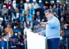 حزب أخنوش يحسم في مرشحه لجزئيات تارودانت.