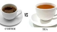 القهوة والشاي يقللان المواد الكيماوية في الدم