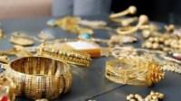لصوص يسرقون 180 مليون سنتيم من محل بيع الذهب بطريقة احترافية