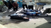أكادير: معطيات جديدة عن حادثة سير المروعة التي راح ضحيتها راكب دراجة نارية بأكادير