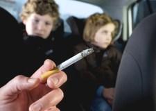 الأطفال الذين يعيشون مع المدخنين قد يعتقدون أن التدخين جيد