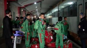 حصري لاكادير 24 : هذه حقيقة ماوقع لأبطال المغرب المشاركين في كأس (ج) بقطر