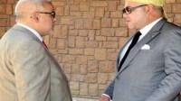 عاجل بالفيديو :الملك يعفي بنكيران من رئاسة الحكومة