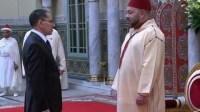 هذا ماذا طلبه العثماني من جلالة الملك محمد السادس أثناء تعيينه رئيسا للحكومة خلفا لبنكيران