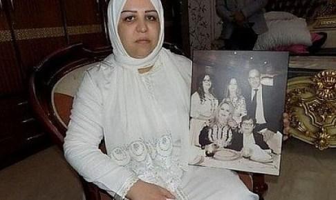 مثير:زوجة البرلماني المقتول كانت على علم بمخطط القاتل واتفقت معه على تصفية زوجها