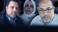 حقائق جديدة ومثيرة في قضية مقتل البرلماني مرداس:البوليس عثروا على 14 مكالمة في هاتف الشوافة بين زوجة مرداس و عشيقها القاتل ليلة الجريمة