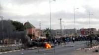 """تقديم 14 شخصا من المتورطين في أحداث """"سيدي بيبي أمام استئنافية أكادير"""