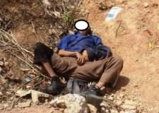 عااجل:العثور على جثة شخص منتفخة ومجهولة الهوية بواد سوس