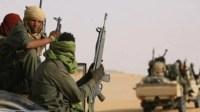 خطير:البوليساريو تزود ميليشياتها الانفصالية بالأسلحة على الحدود وترفض الإنسحاب من الكركرات